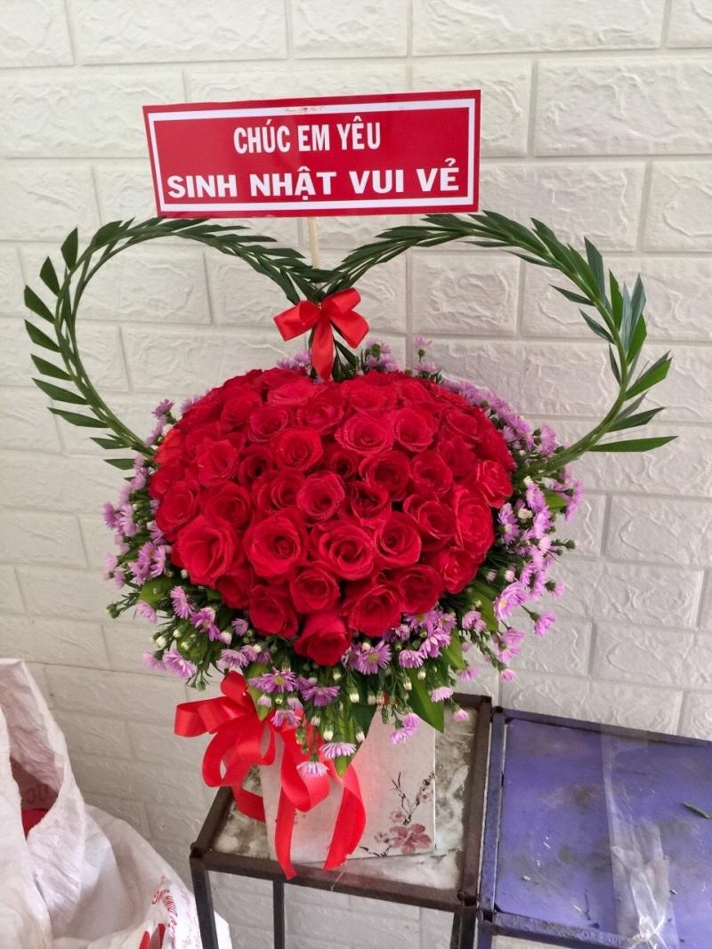 shop hoa tuoi huyen thanh liem tinh ha nam