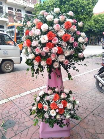 shop hoa tuoi tp uong bi tinh quang ninh
