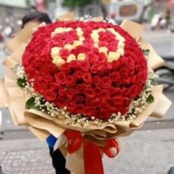 hoa tuoi huyen quynh luu tinh nghe an