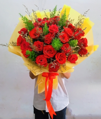 shop hoa tuoi tinh hai duong  hoa bibi