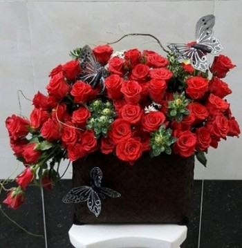 hoa tuoi huyen thanh mien tinh hai duong