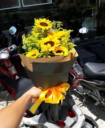 ??cua hang hoa tuoi re dep huyen tam nong tinh dong thap