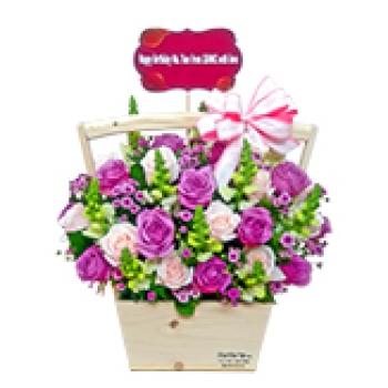 cua hang hoa tuoi thi xa bim son tinh thanh hoa