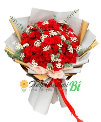 hoa bo hb014